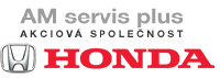 AM servis Honda